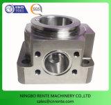 Pièces en acier d'usinage CNC de précision