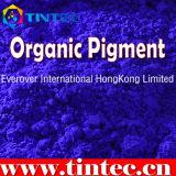 Pigmento orgánico azul 15: 3 de plástico (azul verdoso)