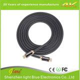 Цветастый плоский кабель 2.0 HDMI