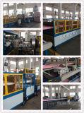 La línea de producción de placas de espuma PS