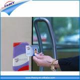 Carte PVC RFID sans contact pour carte d'identification du matériel de sécurité