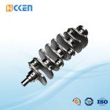 CNC машинного оборудования фабрики OEM подвергая выкованный вал механической обработке шестерни нержавеющей стали