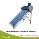 Sereis Swh N aquecedor solar de água de pressão compacto 300L