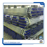 Fabbrica di Galvanized-Pipe-Handrail-Schedule-40-Galvanized-Steel