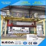 AAC Block, der Block-Produktionszweig des Machine/AAC Block-Manufacturers/AAC bildet