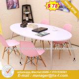 Оптовая торговля офисной мебели металлические штыри совещания Бюро (HX-8DN065)
