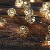 Silver Ball LED lumière décorative (26-1F1723)