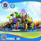 Plastica esterna del giocattolo della strumentazione di divertimento