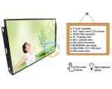 LCD TFT van het Frame van 15.6 Duim Open Monitor met 16:9 Hoge Resolutie 1920*1080 (mw-151ME)