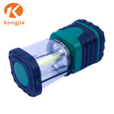Potente eccellente della lanterna del LED per l'escursione della lanterna di campeggio registrabile esterna
