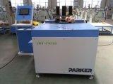 Máquina de dobra do arco da porta do indicador de alumínio do CNC de Jinan Parker