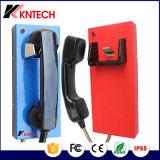 핫라인 Sos 긴급 Knzd-14 자동 다이얼 통신 옥외 IP 전화