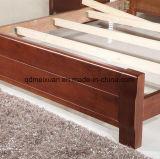 Твердые деревянные кровати современные кровати (M-X2835)