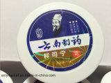 Crème de main pour la crème d'hydratation gercée de soin de main de traitement de Pachulosis de peau