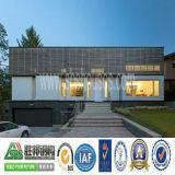 Structure en acier préfabriqués Villa de qualité
