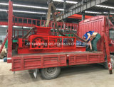 Trituradora del molino del rodillo/trituradora de rodillo doble para el proceso mineral