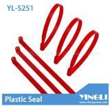 Porta do veículo usado 220mm a vedação de plástico de segurança (YL-S251)