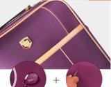 Водоустойчивый Nylon багаж вагонетки чемоданов мешка перемещения