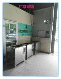 사용되는 청소를 위한 스테인리스 초음파 청소 기계 초음파 세탁기술자