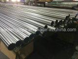 Tube soudé d'acier inoxydable d'ASTM A269
