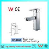 Misturador de água quente e fria da torneira do aquecedor de água eléctrica instantâneas/Toque