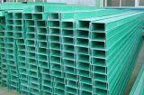 Гальванизированные стальные Perforated размеры подноса кабеля/трапа/поддержки/моста для зданий и Inductry