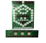 Le jeu de la structure interne du Programme de la carte mère de la machine Machine de jeu de pièces