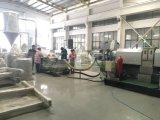 La máxima calidad en China de residuos de plástico tejida PP haciendo de la máquina de reciclaje de la bolsa de gránulos de reciclado