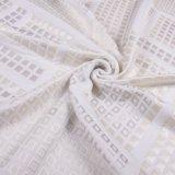 두 배 매트리스와 베개 직물 자카드 직물 직물 뜨개질을 하는 직물