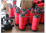 Plastikspaltölfilter oder Gerät für Wasserbehandlung