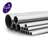 Tubo del tubo dell'acciaio inossidabile 316 del SUS 304 di ASTM per materiale elettrico