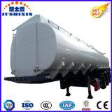 Трейлер нефтяного танкера сертификата Adr/DOT, трейлер топливного бака