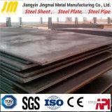 Staal het Met hoge weerstand van de Machines van de Techniek Nm400 van de Platen Nm360 van het staal