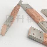 Conector do cabo altamente flexível com fio de cobre entrançado
