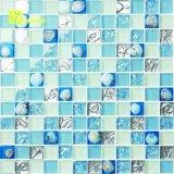 Porcelanato grieta de hielo piscina mosaico de azulejos de porcelana Proyecto