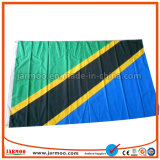 Travando personalizado 3X5 bandeira do país nacional