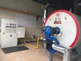 Gás (óleo) alimentadas com óleo térmico Caldeira (Organinc portadora de calor Caldeira)