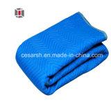 2018 Factory barato não tecidos de alta qualidade movendo as pás adesivas/mantas de mobiliário