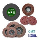 Абразивные режущих шлифовальных диска и диск для дерева и металла из нержавеющей стали
