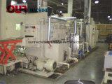ODM-Soem-Fabrik-Preis E-Mantel Maschine, elektrophoretische Kathoden-Metallbeschichtung