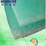 Os fabricantes de filtros de ar de alimentação param de pintura por spray anti-fagulhas de pó
