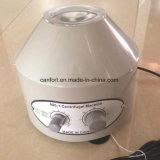20MLX6 BASSE VITESSE Mini centrifuger 800b pour les soins médicaux et de laboratoire