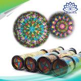 La rotation étendue Kaleidoscopes jouet bébé de couleur réglable