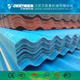 Toit en PVC ondulé Making Machine toit ondulé