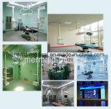 Instrumento hospitalar Lâmpada cirúrgica / Luz de operação (Xyx-F500 Alemanha AC77 braço)