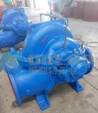 Einstufige doppelte Absaugung-horizontale Riss-Fall-Pumpe