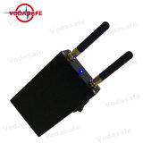Mordaza de la señal de frecuencia dual Monitor434MHz. 868MHz