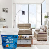 Migliori mattonelle e malta liquida della stanza da bagno di prezzi della fabbrica per il pavimento di ceramica con i pulitori professionali
