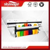 Орич нового поколения с высокой скоростью для использования вне помещений растворитель струйный принтер/плоттер