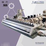 PVC 사다리꼴 기와 생산 기계